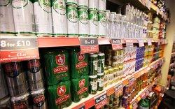 В Норвегии планируют повысить налоги на алкоголь на 5%