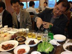 Корейцы возглавили мировой рейтинг пьяниц